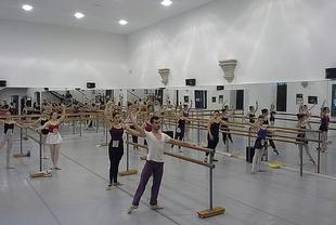 El periodo de matr�culas de las escuelas de Bellas Artes y Danza se abre el 1 de septiembre