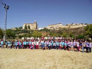 Coria celebrar� la III Feria del Deporte el 24 de septiembre con una programaci�n