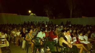 M�s de 2.000 personas asiste a la Semana Cultural de la pedan�a Puebla de Argeme, en Coria