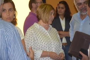 La Diputaci�n de C�ceres contin�a difundiendo entre los alcaldes y t�cnicos el nuevo servicio de asesoramiento