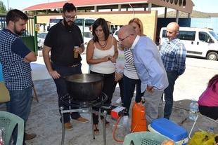 La Diputaci�n de Badajoz destaca el I Rodeo de San Miguel de Cabeza del Buey como ejemplo de recuperaci�n de tradiciones