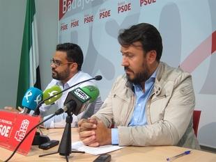 El secretario del PSOE en Badajoz dice que un gobierno con independentistas ser�a la ''muerte pol�tica'' del partido