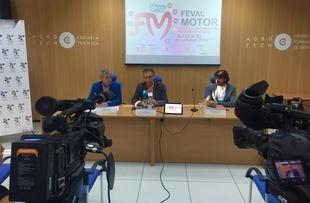 La I Feval Motor prev� reunir las ''mejores marcas del mercado'' del 20 al 23 de octubre en Don Benito
