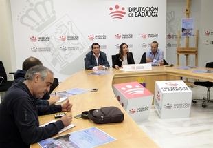 M�s de 80 parejas participar�n en el III Concurso de Pesca Agua Dulce 'Diputaci�n de Badajoz' en el embalse de Valuengo