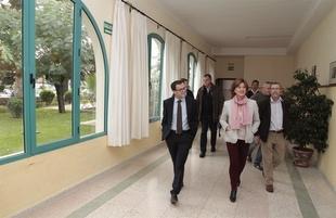 La Diputaci�n de Badajoz destinar� m�s de 200.000 euros para la ''gratuidad'' de 150 plazas de la Residencia Hern�n Cort�s