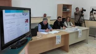 Las Universidades Populares de Extremadura celebran un encuentro en Olivenza para fortalecer el proyecto