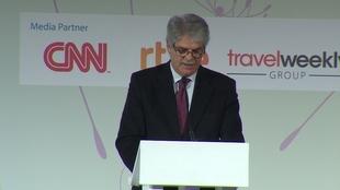 El ministro de Asuntos Exteriores señala que la tensión con Portugal por Almaraz