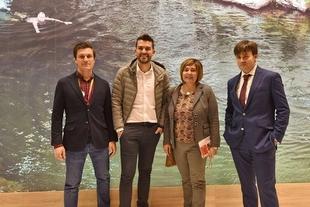La Diputación de Cáceres presenta la Red de Centros de Interpretación compuesta por más de 40
