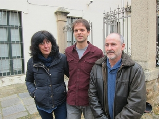 Podemos pide que se rehabiliten las viviendas municipales de Aldea Moret (Cáceres) y se ejecute el Plan de Rescate