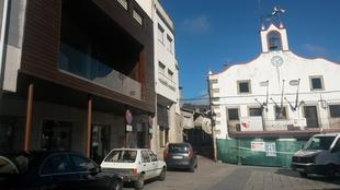 UGT denuncia en la Inspección de Trabajo al Ayuntamiento de Valverde del Fresno por precaria situación de un edificio