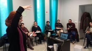 Un total de 48 personas participa en un programa colaborativo para fomentar el empleo en la provincia