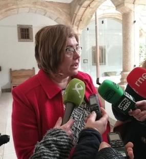 La Diputación de Cáceres reúne a los alcaldes e industrias de la provincia para diseñar su programa cultural