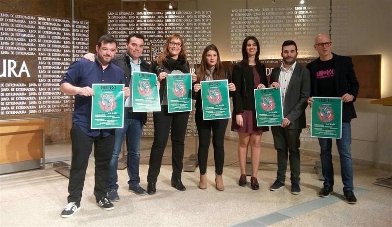 Amparanoia, Kase O y Bucéfalo, entre los artistas que actuarán en el 'GraniRock' de Quintana de la Serena