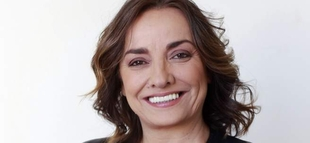 La periodista Pepa Bueno y la Diputación de Badajoz, premios 'Gigante Extremeño' 2016 de Puebla de Alcocer