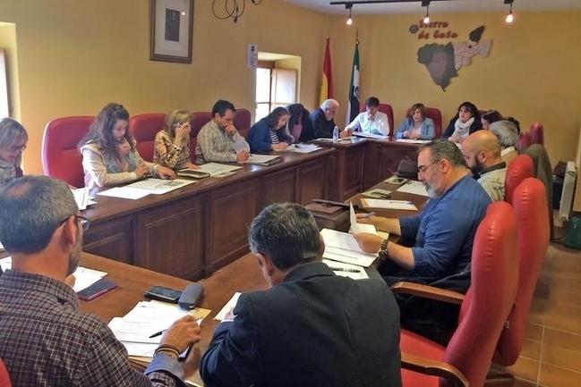 El Parque Cultural Sierra de Gata decide redactar un plan de su patrimonio y marcar rutas de sitios naturales