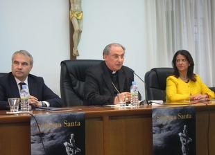 El arzobispo de Mérida-Badajoz defiende que la Misa de La 2 es seguida por ''mucha gente'' que ''paga sus impuestos''