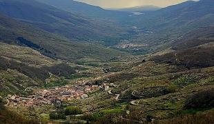Una tesis de la UEx crea cuatro modelos de casas sostenibles basadas en viviendas del Valle del Jerte