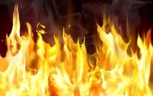 Un incendio en Guareña afecta a cuatro vehículos, aunque no causa daños personales