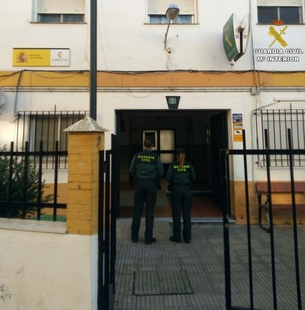 AUGC considera ''decepcionante'' la convocatoria de plazas de la Guardia Civil en Badajoz y pide que se incrementen a 180