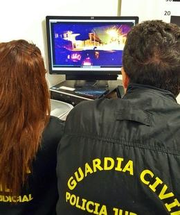 Investigado un vecino Sevilla por conducir ''de forma temeraria'' en vías urbanas tras el ''consumo de drogas''