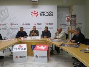 Media docena de alumnos de escuelas taurinas participará este fin de semana en el II Bolsín Taurino Ciudad de Llerena