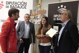 Valdecaballeros acoge la quinta edición de Motociclismo Enduro, valedera para el campeonato de España