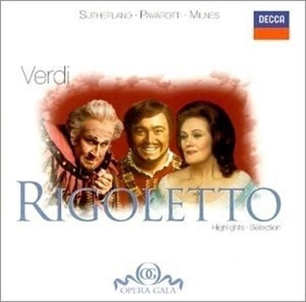 La Residencia Universitaria Hernán Cortés de Badajoz proyecta la ópera 'Rigoletto' con Pavarotti, Wixell y Gruberova