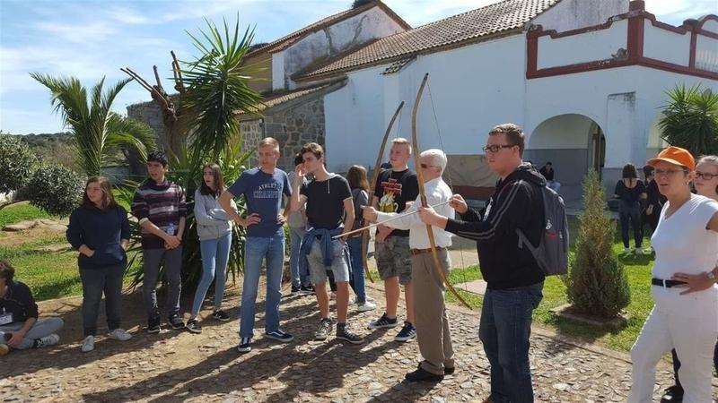 Unas jornadas analizarán la historia y el patrimonio de Cabeza del Buey