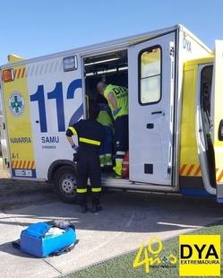 Fallece la mujer de 66 años herida al caerse de un caballo en Arroyo de la Luz