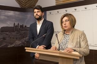 La Diputación de Cáceres pide al Ayuntamiento y a la Junta colaboración para implantar el Grado Profesional de Danza