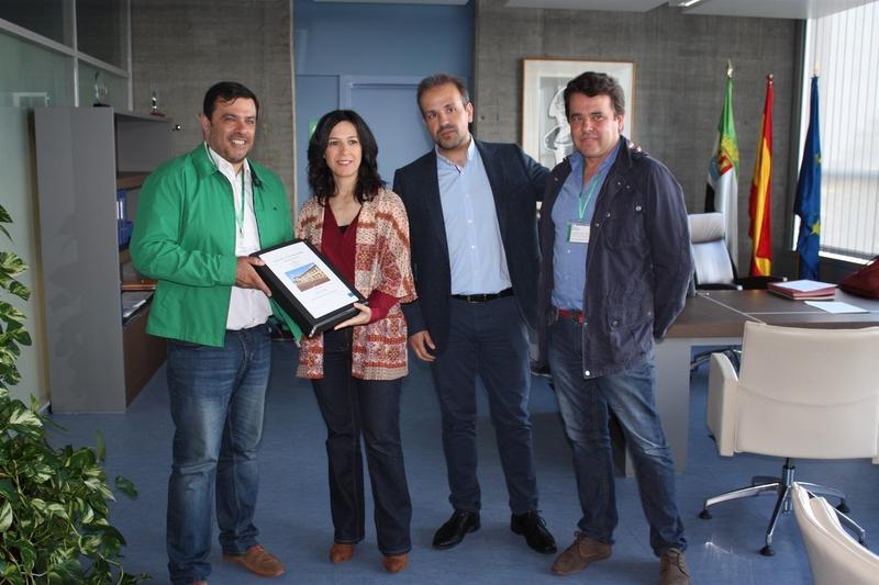 El Ayuntamiento de Guadalupe recibe la licencia de obras de la Junta para la reforma del CEIP 'Reyes Católicos'