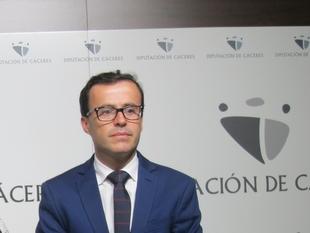 Gallardo pide que se ponga a disposición del PSOE la