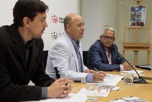 Valencia del Ventoso, Valverde de Burguillos y Atalaya organizan unas jornadas sobre Patrimonio Cultural