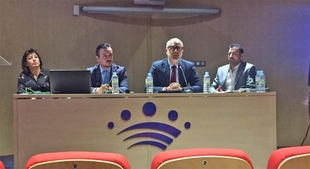 Una jornada de la Diputación aborda la explotación y conservación de su red viaria