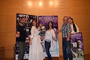 Don Benito se convertirá del 5 al 10 de junio en un ''espacio para la ilusión'' con la celebración de Extremagia