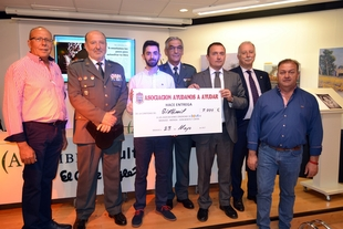 Un torneo de fútbol benéfico recauda 7.000 euros para varias asociaciones de Síndrome de Down de la provincia de Badajoz