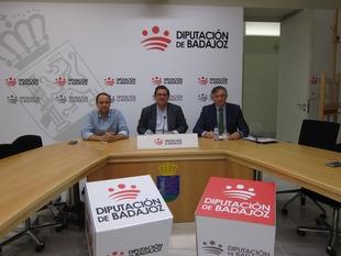 La jornada 'Smart rUrban' se centrará en Badajoz en el 'big data', el 'internet de las cosas' o la ciberseguridad