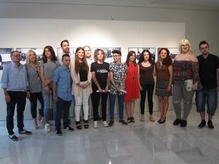 La muestra 'Person@s. Otra visión de las transexualidades' llega a la Diputación con motivo de Los Palomos