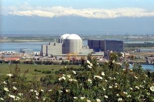 La Central Nuclear de Almaraz (Cáceres) realiza una parada programada de la unidad II
