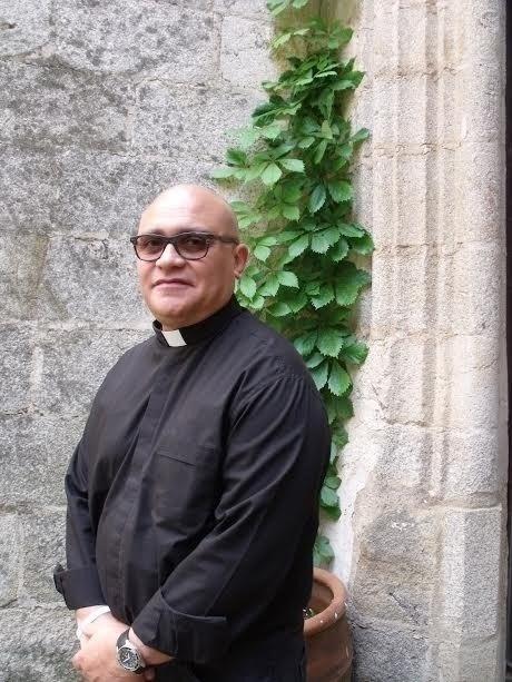 El cubano William Núñez será ordenado sacerdote este domingo en la catedral de Coria
