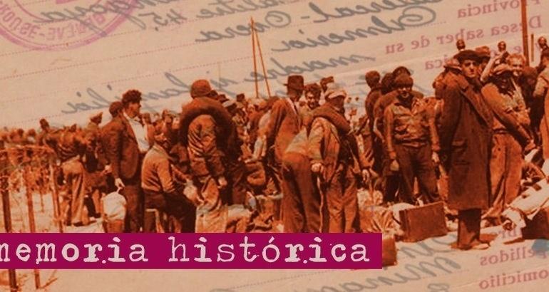 La Diputación comienza a redactar el catálogo de vestigios de la Guerra Civil y el franquismo en la provincia