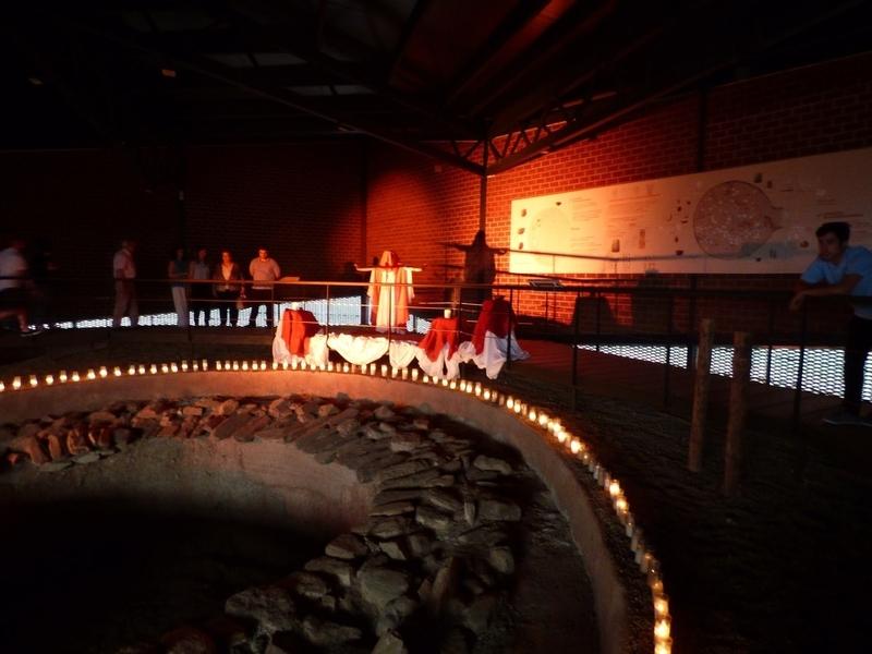 El Festival del Solsticio de Verano, punto final a la V Primavera Enogastronómica de la D.O. Ribera del Guadiana