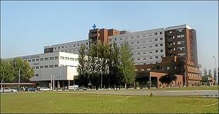 Trasladado a un hospital de Badajoz un varón de 38 años de Barbaño tras sufrir un ''golpe de calor''