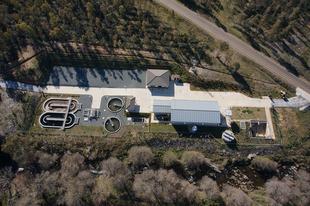 Promedio participa en un proyecto europeo sobre prevención de vertidos de aguas residuales