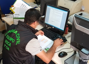 Investigada una empresa hortofrutícola de Don Benito en relación a una estafa a agricultores murcianos