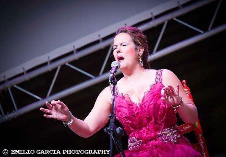 Más de 1.300 personas asisten al XVI Festival Flamenco Porrina de Badajoz celebrado en Don Benito