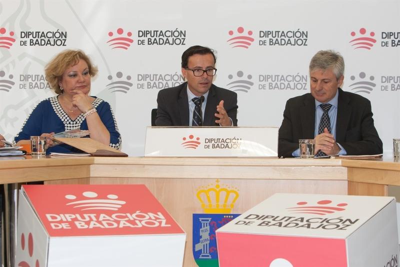 La Diputación gestionará trámites del Catastro a través del Organismo Autónomo de Recaudación