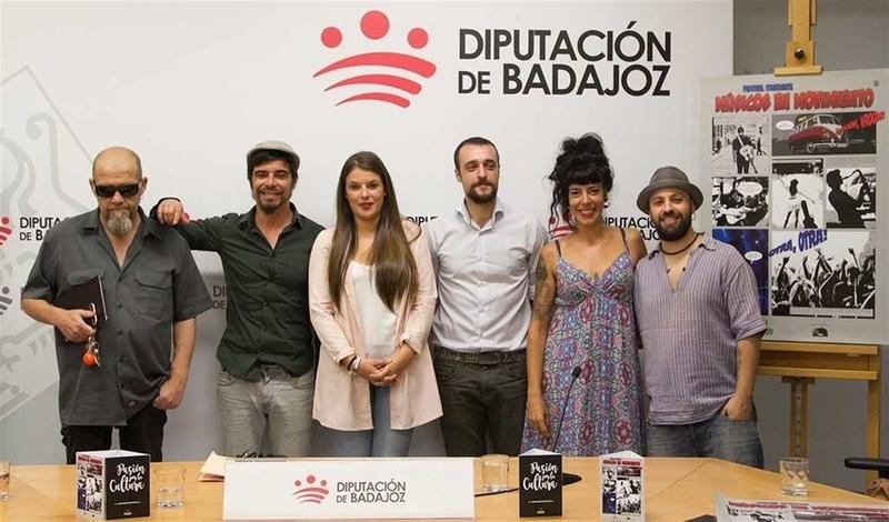 El Festival Itinerante Músicos en Movimiento pasará en agosto y septiembre por diversos pueblos