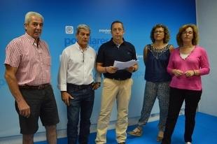 El PP pide el cese del primer teniente de alcalde de Guadalupe (Cáceres) por hacer obras sin permiso y sin pagar tasas