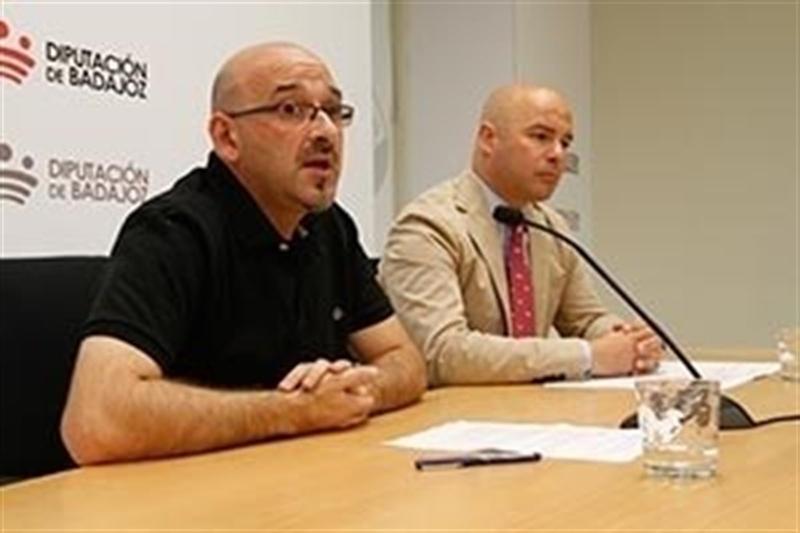 La Diputación de Badajoz y la Asociación Nacional de Criadores de Ganado Merino promocionarán esta raza
